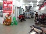 Trung tâm bảo hành xe máy Suzuki tại TpHCM