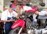 Tiệm sửa xe máy uy tín tại Tp. Hồ Chí Minh