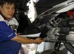 Sửa Xe Hayate Suzuki ở Đâu Tốt