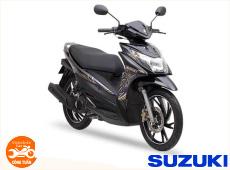Sửa xe máy Suzuki