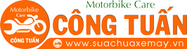logo Motorbike Care